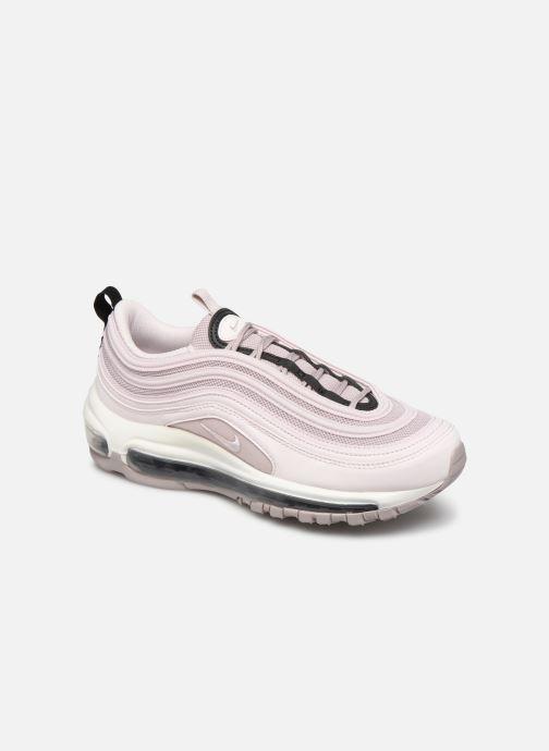 Sneaker Nike W Air Max 97 rosa detaillierte ansicht/modell