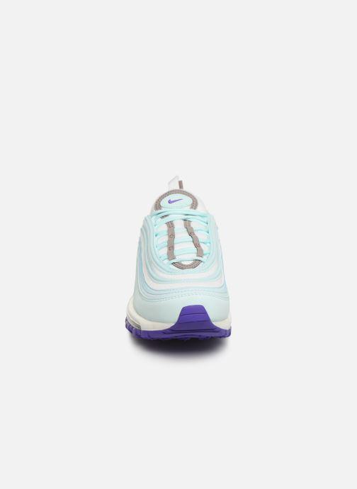Sneakers Nike W Air Max 97 Blauw model