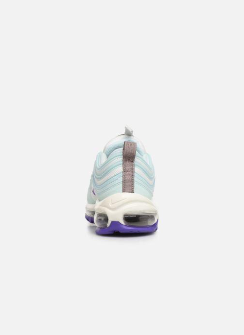 Sneakers Nike W Air Max 97 Blauw rechts