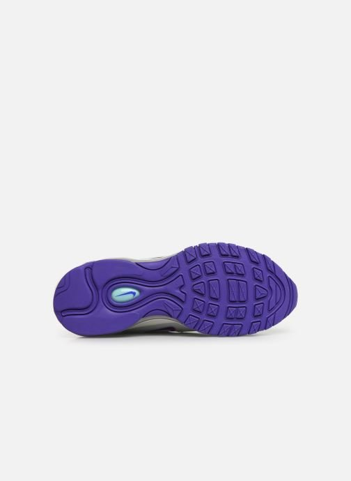 Deportivas Nike W Air Max 97 Azul vista de arriba