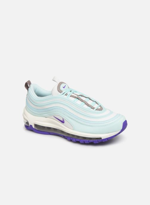 Sneakers Nike W Air Max 97 Blauw detail