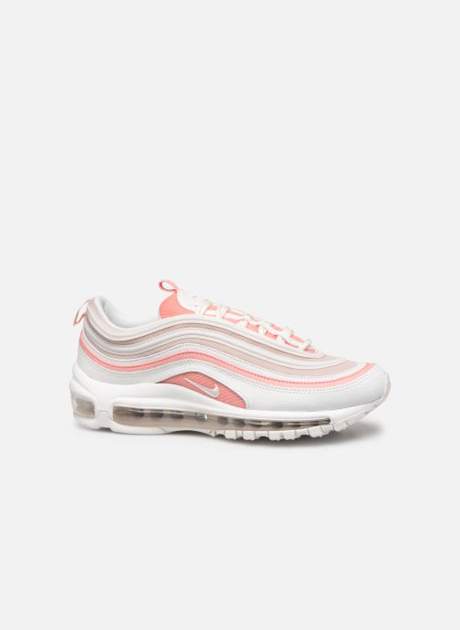 Trainers Nike W Air Max 97 White back view