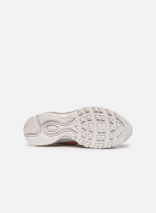 Trainers Nike W Air Max 97 White view from above