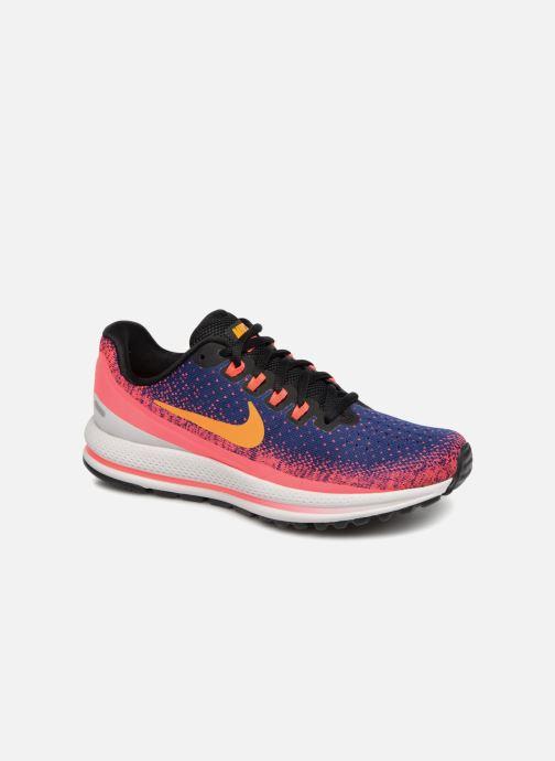 half off dfc81 3584b Chaussures de sport Nike Wmns Nike Air Zoom Vomero 13 Bleu vue détail paire