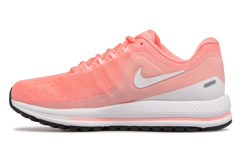 Chaussures de sport Nike Wmns Nike Air Zoom Vomero 13 Rose vue face