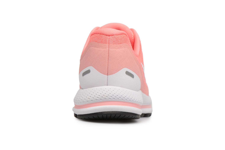 Chaussures de sport Nike Wmns Nike Air Zoom Vomero 13 Rose vue droite