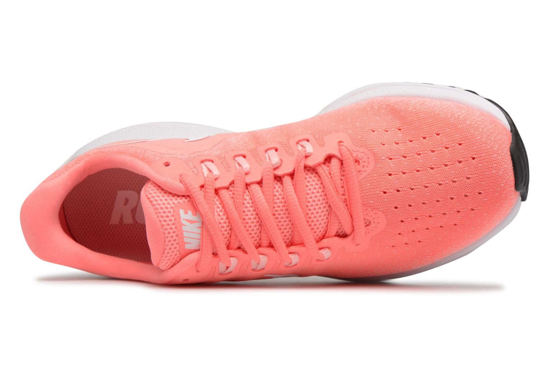 Chaussures de sport Nike Wmns Nike Air Zoom Vomero 13 Rose vue gauche