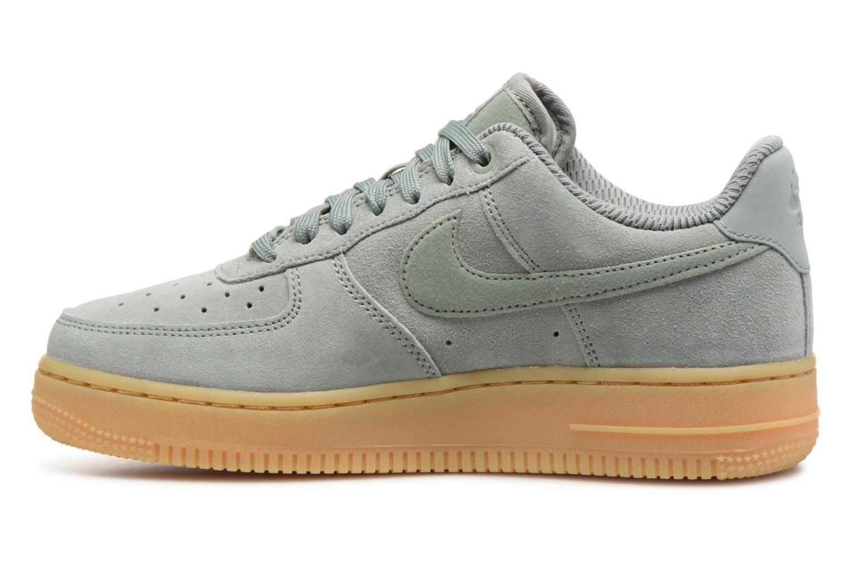 Baskets Nike Wmns Air Force 1 '07 Se Vert vue face