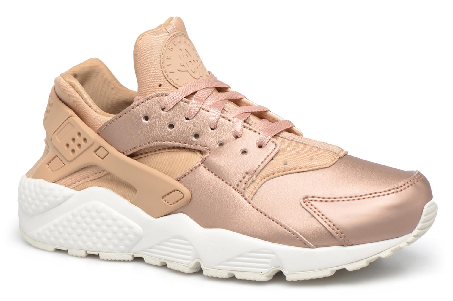 c0f0a5afd849c ... promo code for trainers nike wmns air huarache run prm txt bronze and  gold detailed view