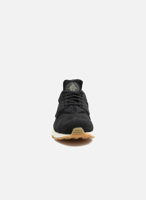 Sneaker Nike Wmns Air Huarache Run Sd schwarz schuhe getragen