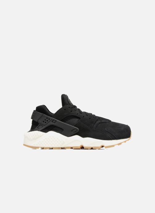 Sneaker Nike Wmns Air Huarache Run Sd schwarz ansicht von hinten
