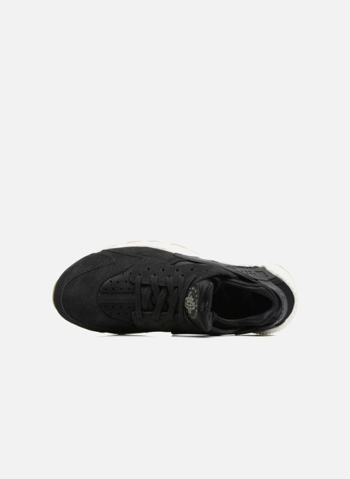 Sneaker Nike Wmns Air Huarache Run Sd schwarz ansicht von links