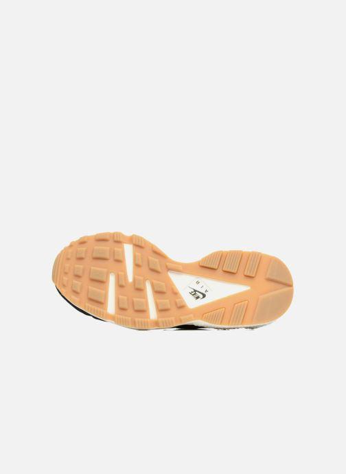 Sneaker Nike Wmns Air Huarache Run Sd schwarz ansicht von oben