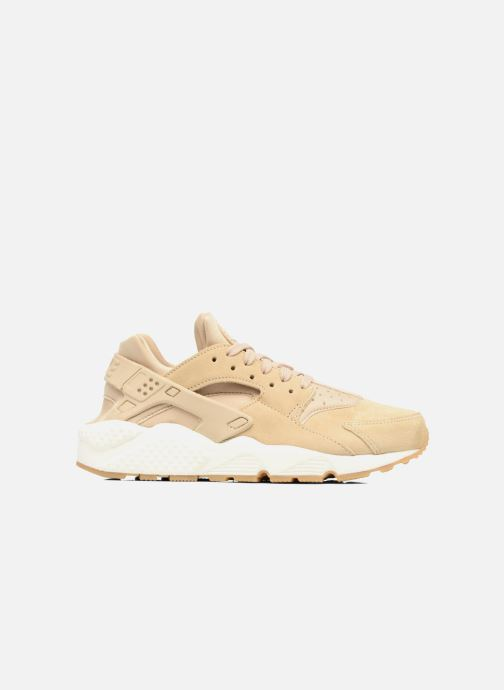 Baskets Nike Wmns Air Huarache Run Sd Beige vue derrière