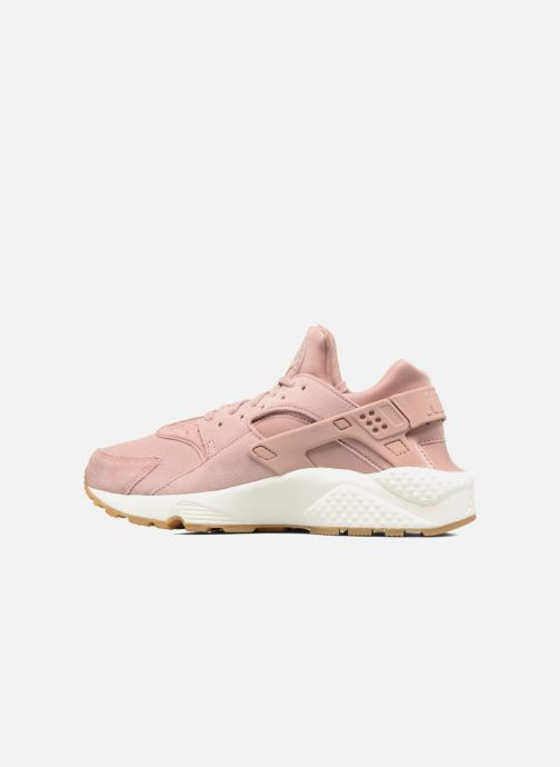 Sneakers Nike Wmns Air Huarache Run Sd Roze voorkant