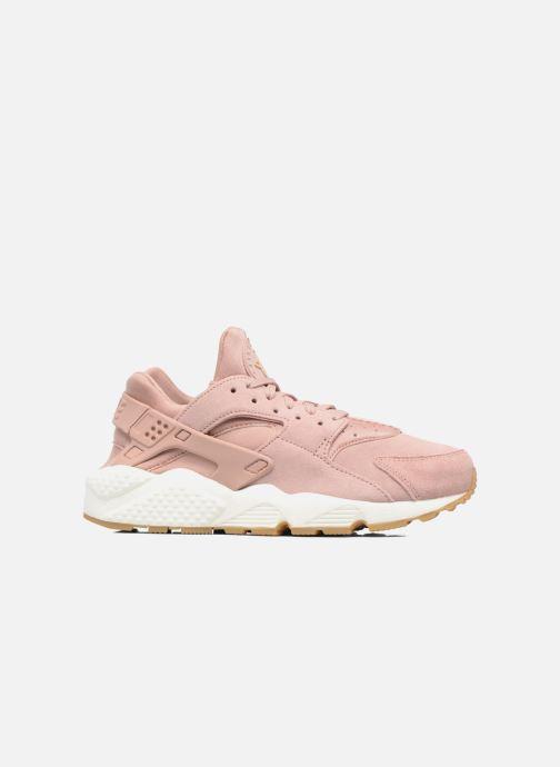 Sneakers Nike Wmns Air Huarache Run Sd Roze achterkant