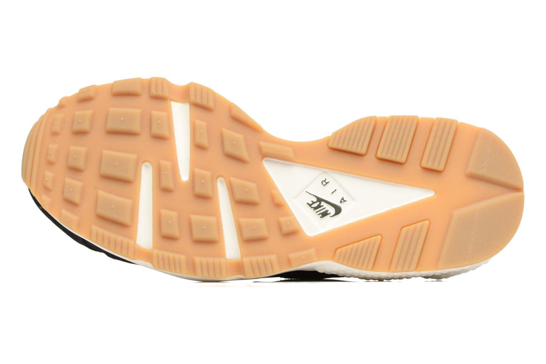 Baskets Nike Wmns Air Huarache Run Sd Noir vue haut