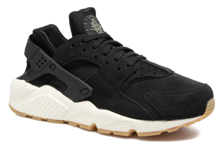 Sneakers Nike Wmns Air Huarache Run Sd Sort detaljeret billede af skoene