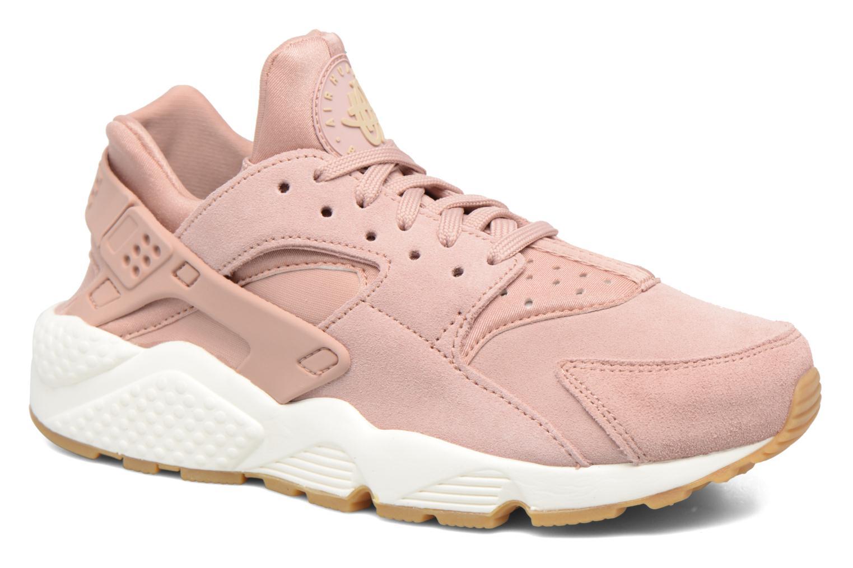 Sneaker Nike Wmns Air Huarache Run Sd rosa detaillierte ansicht/modell