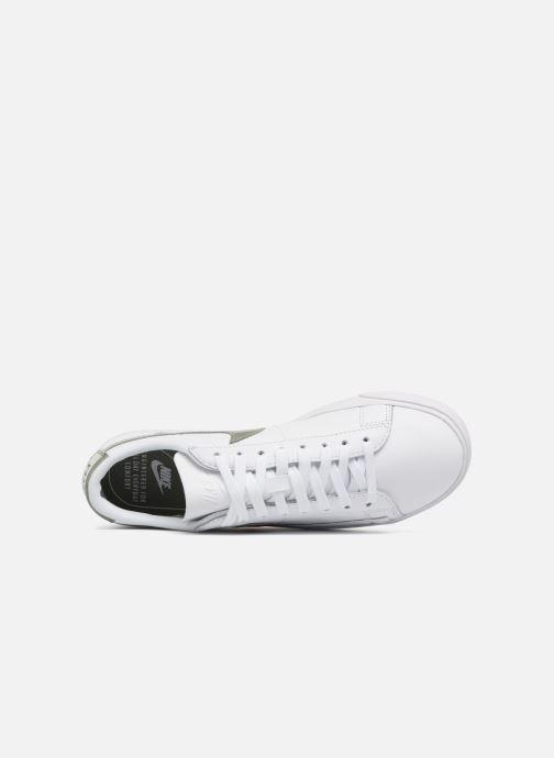 Nike Nike Nike W Blazer Low Le (Bianco) - scarpe da ginnastica chez | Il colore è molto evidente  a35f21