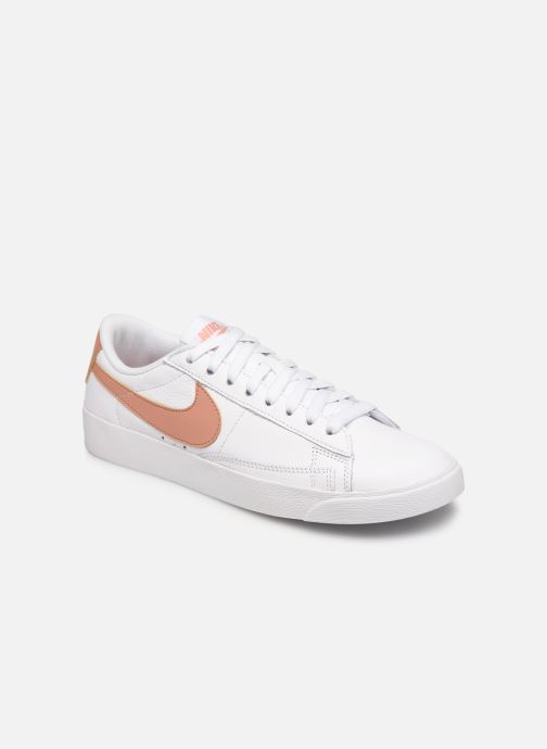 Sneakers Nike W Blazer Low Le Wit detail