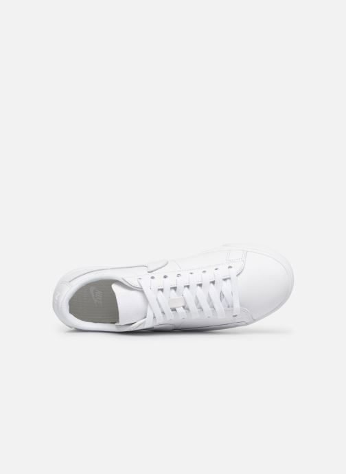 Sneakers Nike W Blazer Low Le Wit links