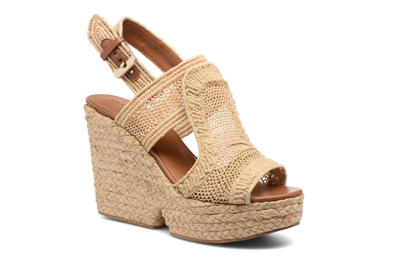 Sandali e scarpe aperte Donna DYPAILLE