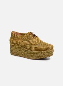 Zapatos con cordones Mujer POLLUX