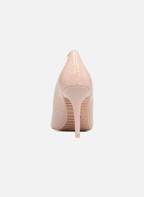 High heels Dune London AURRORA Beige view from the right