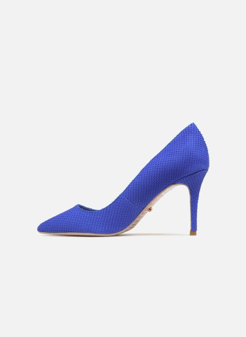 High heels Dune London AURRORA Blue front view