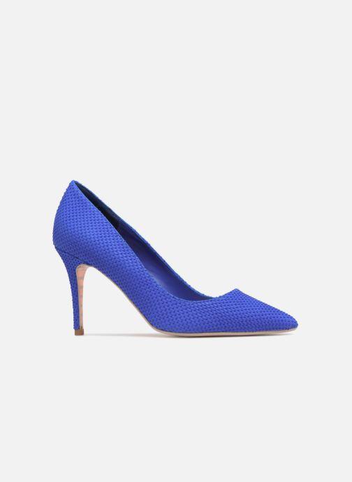 High heels Dune London AURRORA Blue back view
