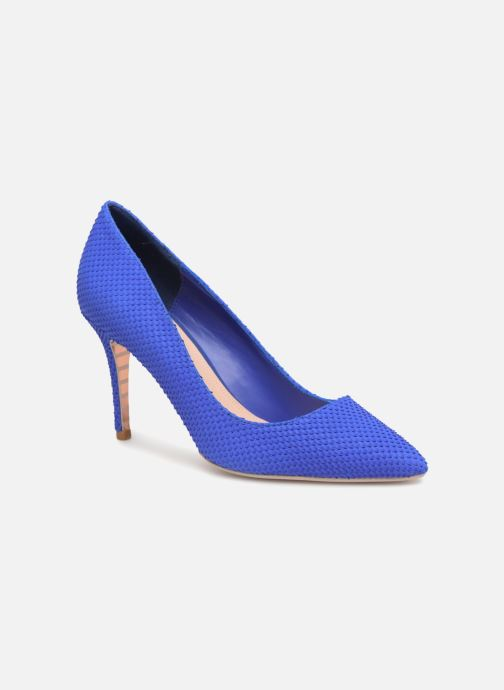 Pumps Dune London AURRORA Blauw detail