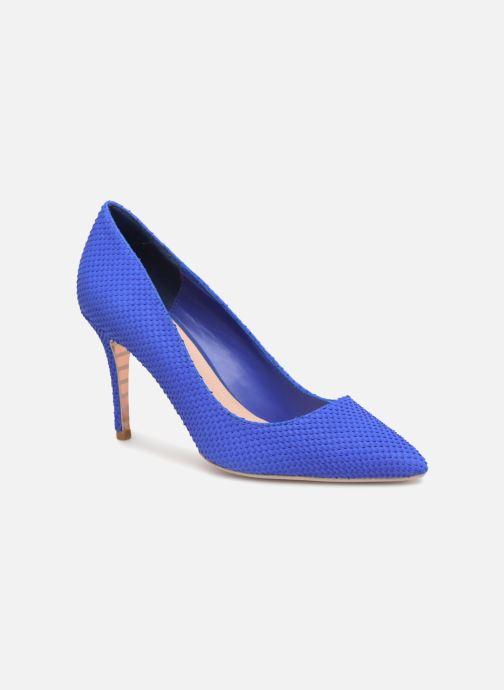 Zapatos de tacón Dune London AURRORA Azul vista de detalle / par
