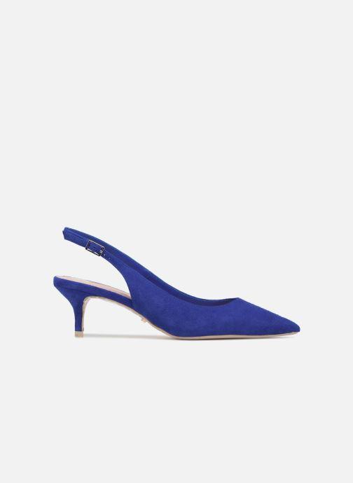 Zapatos de tacón Dune London CASANDRA Azul vistra trasera