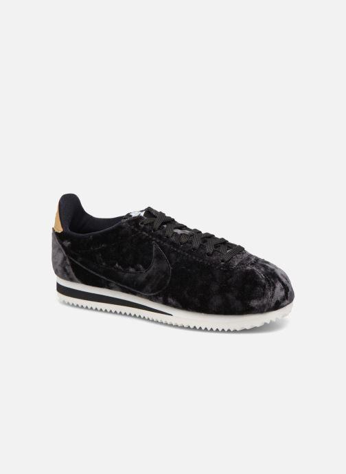 ea2d65f5be8 Nike Cortez Velvet (Noir) - Baskets chez Sarenza (311786)