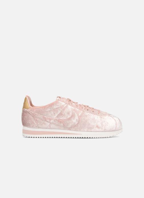 Sneakers Nike Cortez Velvet Pink se bagfra