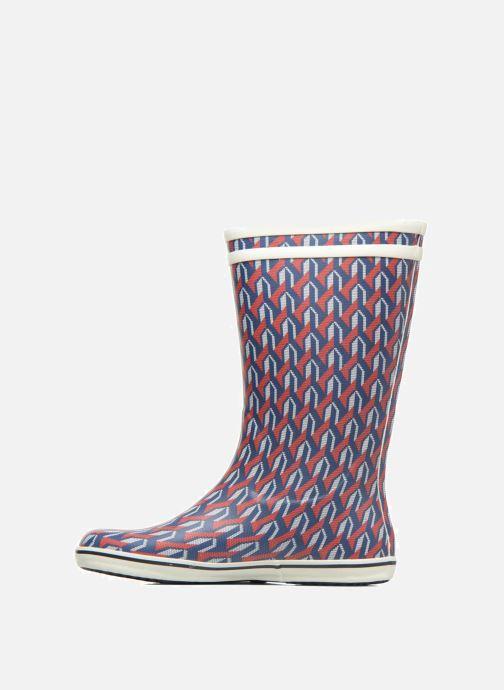 Støvler & gummistøvler Aigle Malouine AIGLE x SARENZA Multi se forfra