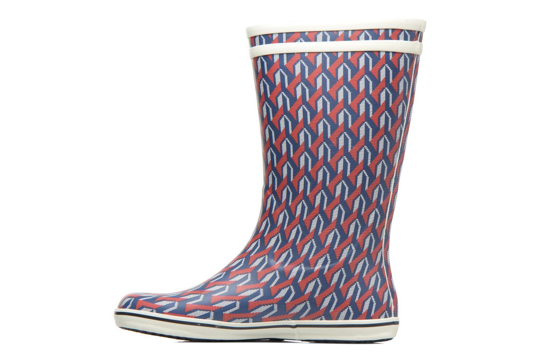 Boots & wellies Aigle Malouine AIGLE x SARENZA Multicolor front view