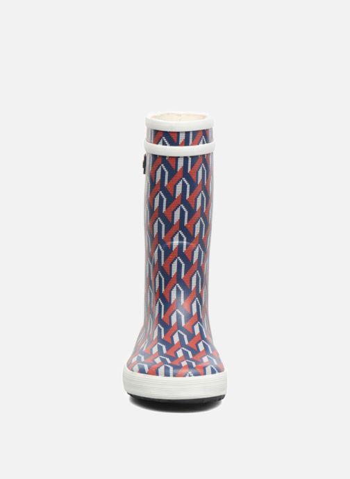 Laarzen Aigle Lolly Pop AIGLE x SARENZA Multicolor model
