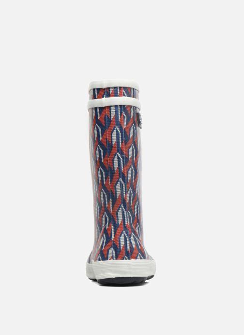 Laarzen Aigle Lolly Pop AIGLE x SARENZA Multicolor rechts