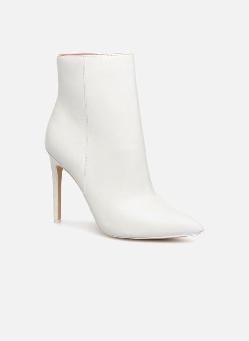 Stiefeletten & Boots Aldo KEARIA weiß detaillierte ansicht/modell