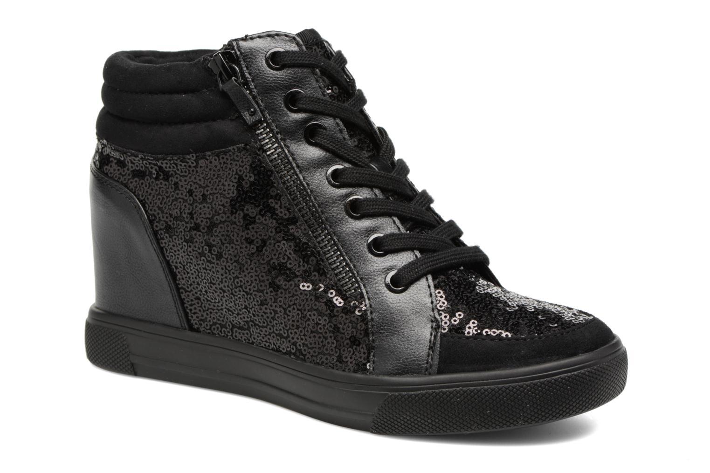 Sneaker Aldo KAIA schwarz detaillierte ansicht/modell