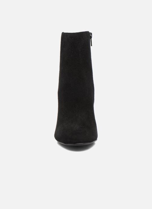 Bottines et boots Aldo OCIGOSSI Noir vue portées chaussures