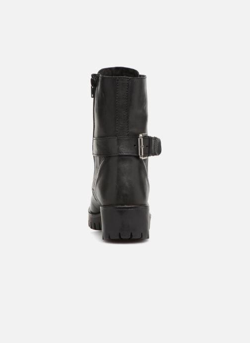 Bottines et boots Aldo SALMO Noir vue droite