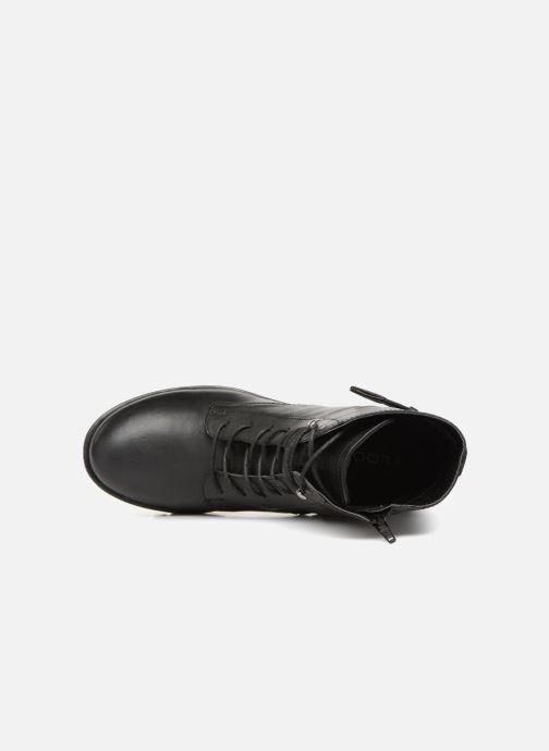 Bottines et boots Aldo SALMO Noir vue gauche