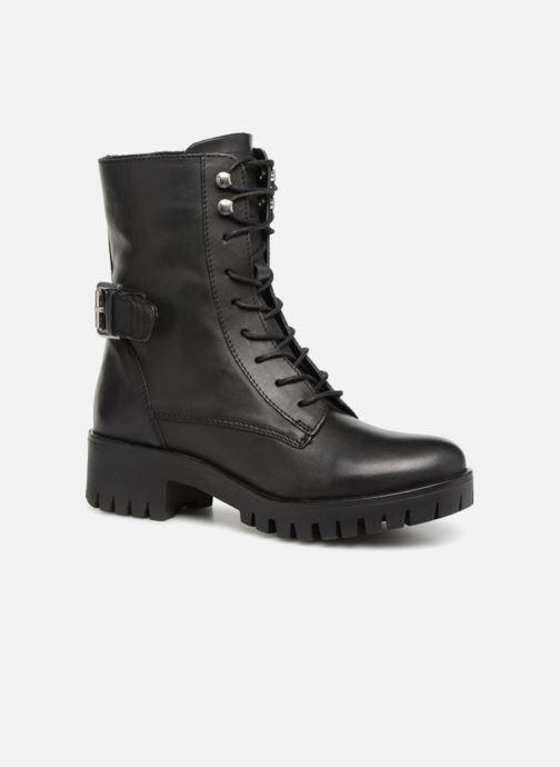 Bottines et boots Aldo SALMO Noir vue détail/paire