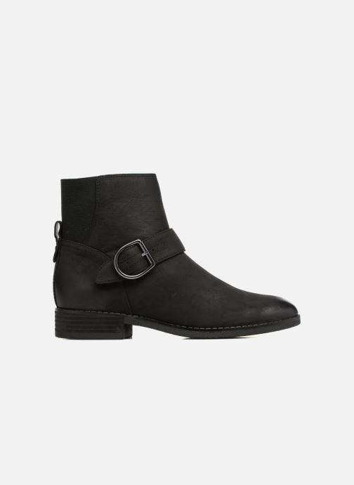 Boots en enkellaarsjes Aldo PRALIA Zwart achterkant