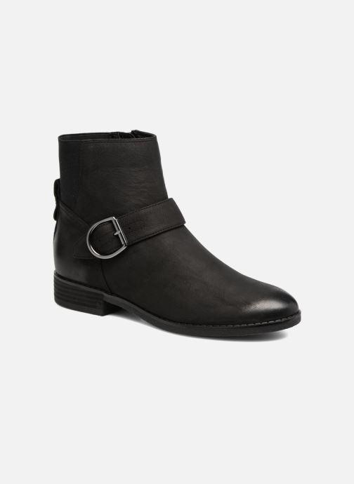 Boots en enkellaarsjes Aldo PRALIA Zwart detail