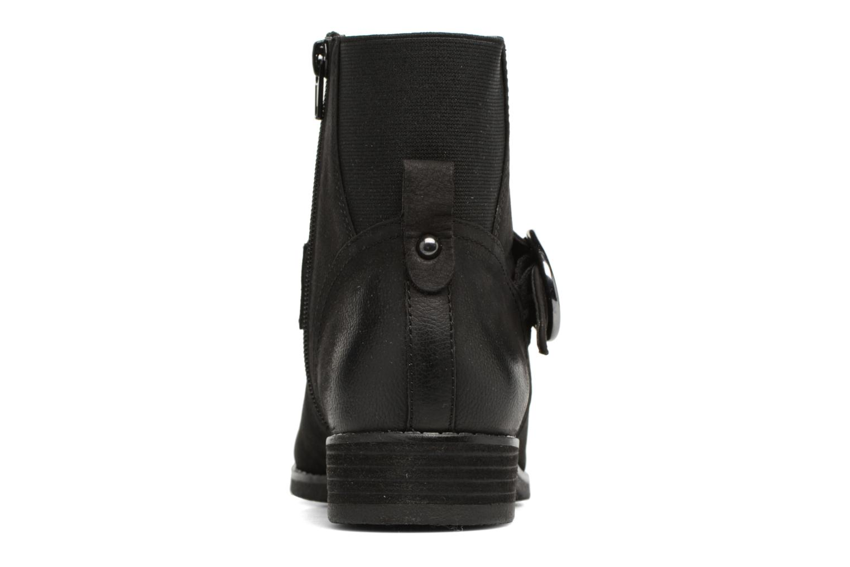 Bottines et boots Aldo PRALIA Noir vue droite