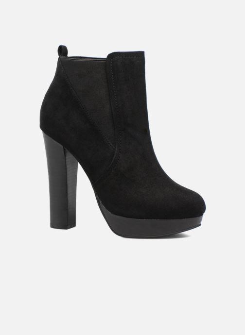 Bottines et boots Aldo ZALEDIA Noir vue détail/paire
